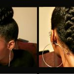 4 PROTECTIVE NATURAL HAIRSTYLES TO RETAIN LENGTH