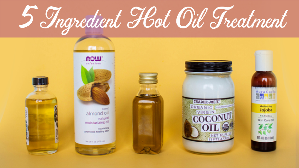 Is Amla Oil Good For Natural Hair