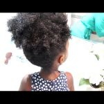5 Minute Daily Moisture Routine for Toddlers with Natural Hair [Video]