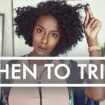 5 SIGNS IT'S TIME TO TRIM YOUR NATURAL HAIR [Video]