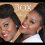 6 super Easy Styles for Box Braids [Video]