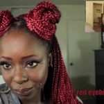 60 Second Box Braid Styles [Video]
