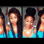7 Marley Havana Twist Styles
