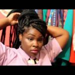 7  quick and Easy Box Braid Styles [Video]