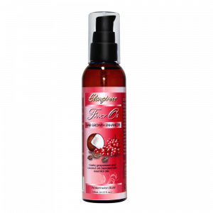 Elongtress Fancy Oil - Hair Growth Enhancer (Watermelon Burst)