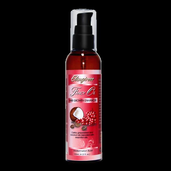 Elongtress Fancy Oil - Hair Growth Enhancer (Watermelon Burst)