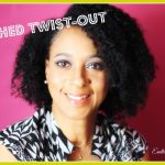 A Week In My Stretched Twist-Out Natural Hair Style