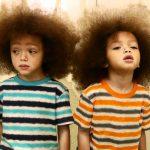 Allan & Brandon's First & Funky Hair Cut! Adorable [Video]