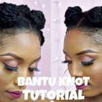 Bantu Knots Using Extensions [Video]