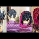 Best Braiding Pattern For Crochet Ponytail
