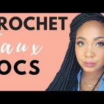 Best Realistic Crochet Faux Locs [Video]