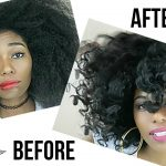 BEST WAY TO MOISTURIZE DRY NATURAL HAIR [Video]