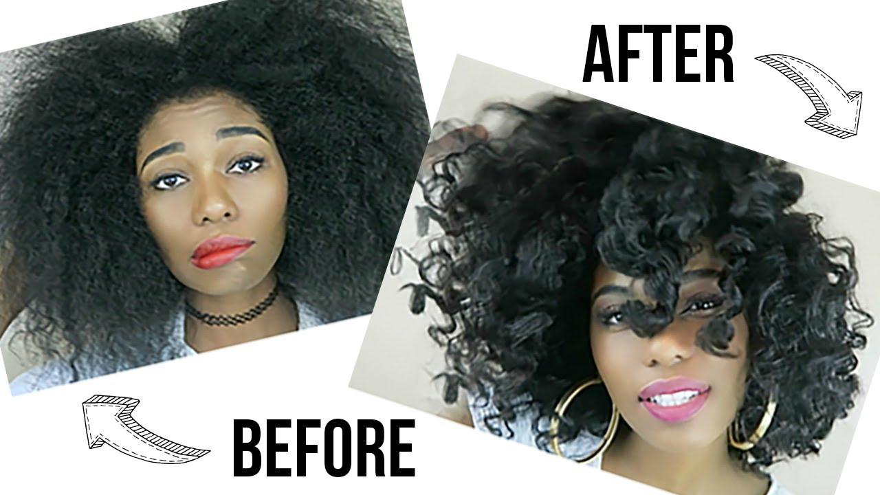 Best Way To Moisturize Natural Black Hair