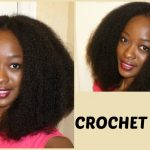 Better Than Marley Hair: Crochet Braids With A Cuban Twist [Video]
