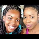 Box Brai…….Sike! Crochet/ Box Braids