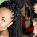 Braided Base Havana Twist: Step By Step Tutorial [Video]