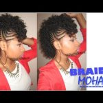 Braided Mohawk Tutorial [Video]