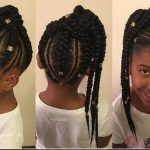 8 Really Cute Braid Styles For Your Pre Teen Or Teenager By @jlowedabraider [Gallery]