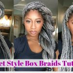 Crochet Box Braids [Video]