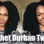 Crochet Braids in Under 1 Hour [Video]
