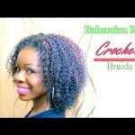 Crochet Braids Protective Style Bohemian Braid [Video]