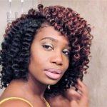 Crochet Braids Tutorial using Marley Braid Hair