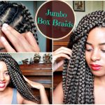 Crochet Jumbo Box Braids in 2 Hours [Video]