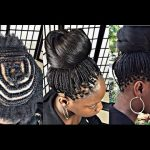 CROCHET MICRO BRAID with kanekalon hair [Video]