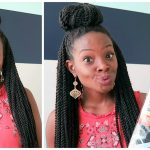 Crochet Senegalese Twists | Install & Experience [Video]