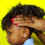 Curly Hair Curlhawk For Kids [Video]