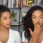Curly Hair Hacks ⇢ Before & After Workouts [Video]