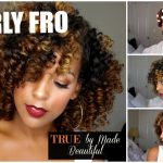 Curly Perm Rod Fro ft. True by Made Beautiful [Video]