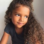 9 Tips To Help You Style Your Mixed Child's Kinks and Curls