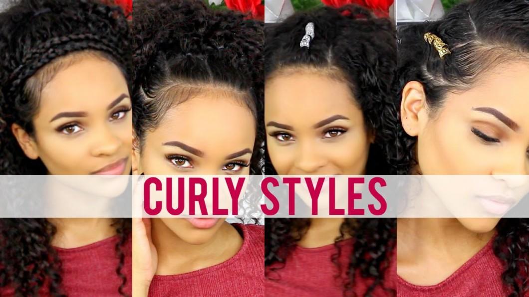 Black Hair Information