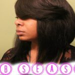 Deep Swoop Bang Bob Tutorial [Video]