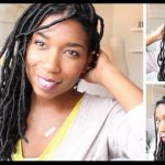 DIY Faux Locs | Flexible + Lightweight – Naptural85