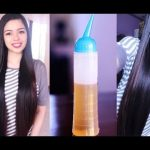 DIY Hair Growth Oil Mask -Get Thick Hair and Prevent Hair Loss-Beautyklove