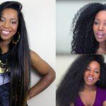 DIY: Straight Hair Routine [Video]