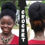 DIY Vixen Crochet Braids [Video]