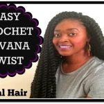 Easy Crochet: Havana Twist With Mambo Hair [Video]