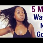 Effortless Wash N Go [Video]