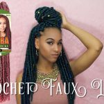 EVERYTHING You Need To Know About CROCHET Faux Locs! [Video]