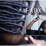 Faux Locs Tutorial: The Crochet Method [Video]
