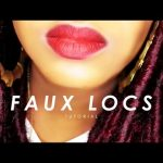 Faux Locs Tutorial [Video]