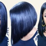 Flawless Bob Cut Tutorial [Video]