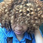 Flexi-Rods on Wet Hair  [Video]
