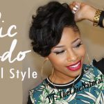 Fly Spring/ Summer Style – Natural Hair Tutorial [Video]