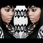 Fringe Bang and Lace Closure Tutorial [Video]