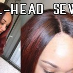 Full Head Weave w/Closure – Sew In – Step by Step [Video]