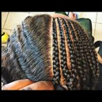 Great Braiding Pattern For Crochet Braids [Video]